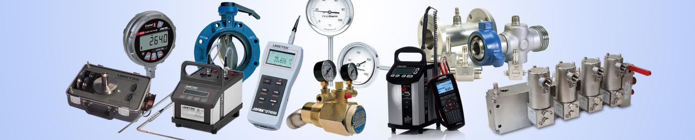 CALTROLS | Calibration | Instrumentation Controls